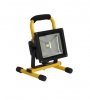 20W Rechargeable Mobile Flood on stand