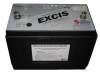 Excis 102Ah 12V Battery (Stud)