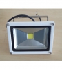 Floodlight, LED 20W for Coastal / Marine
