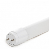 Meteor 18W - 1.4m Frosted Plastic LED T8 Tube Daylight