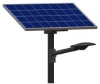 35W Solar Street Light - 4300 Lumen