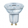 8W GU10 - 36° Osram, Downlight (Dimmable), Warm White (3000K)