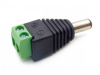 Power Connector, 2.1mm Jack