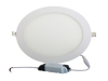 18W Round Panel Light, Incl Driver Warm White