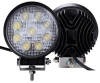27W Led Work / Spotlight - Daylight (6000K)