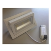Meteor 30W Rectangular Recessed LED Fitting