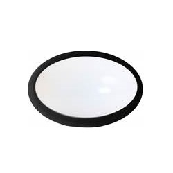 12W LED Bulkhead Ø220 Oval