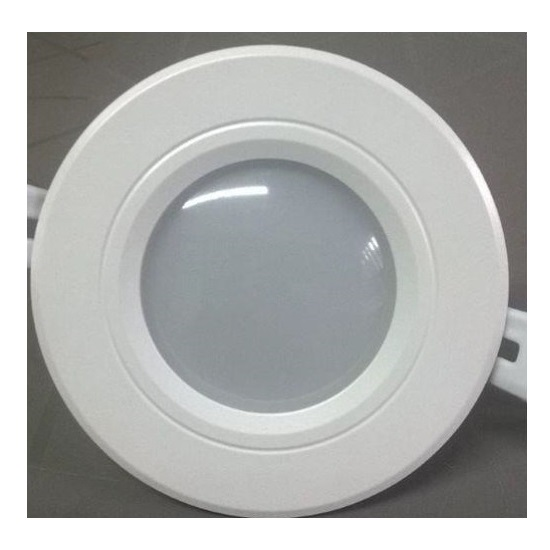 Meteor 5W - 3inch Round Recessed LED Fitting