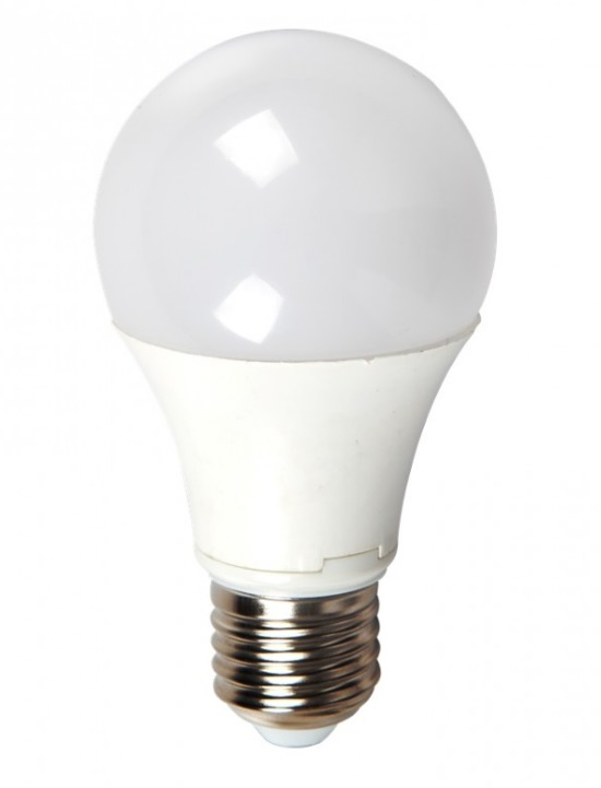 A60 - 9W LED Globe Cool White