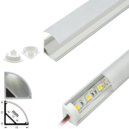 Led Strip Lights 5v 12v 24v A13