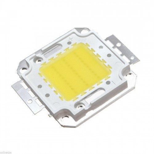 20W Flood Light Chip