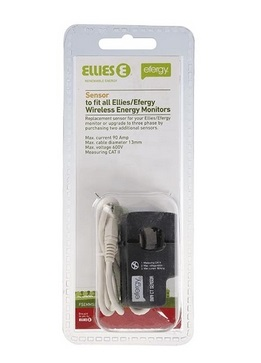 Efergy Standard Energy Meter Mini Sensor  CT (13mm 90A)