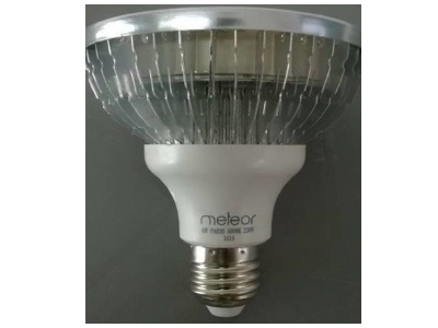 Meteor 6W PAR30 LED Lamp E27 - Warm White